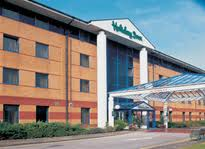Hotels in Warrington